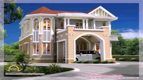beautiful house plans  nigeria youtube