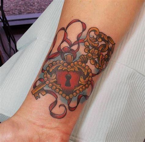 key tattoos on wrist 55 attractive key wrist tattoos