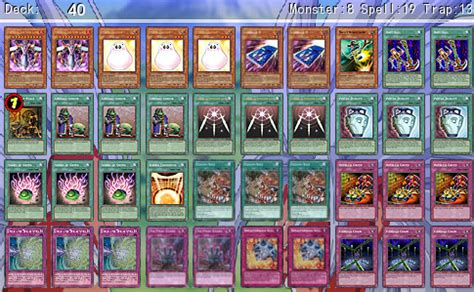 yo gi oh decks erstellen yo it s goku s yu gi oh deck bury them deck out to