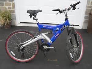 mountain bike 21 speed jeep comanche tsi for sale