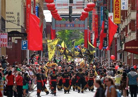 new year 2016 melbourne chinatown melbourne chinatown schools tour walking tours of melbourne