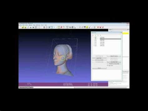 qgis tutorial deutsch meshlab videolike
