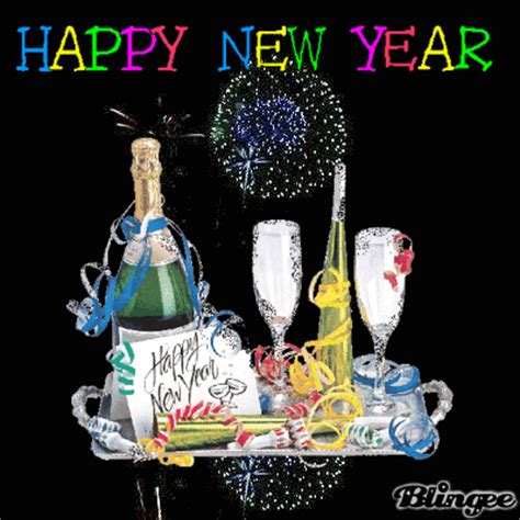 new year animated greetings new year fireworks picture 39665010 blingee