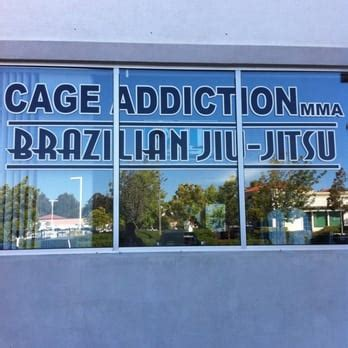 Temecula Detox Centers by Cage Addiction Jiu Jitsu Mma Martial Arts