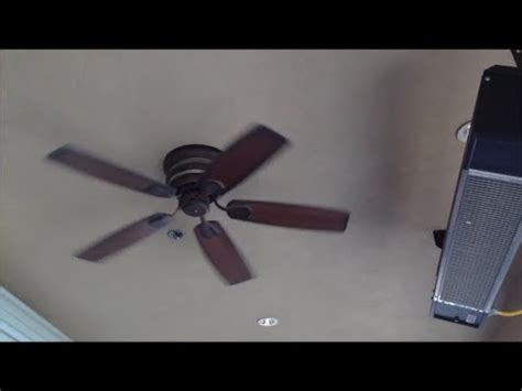 3 52 quot hton bay hawkins ceiling fans the water s edge