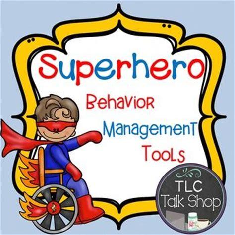 hero themes gallery manager behavior management superhero behavior and super hero