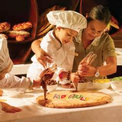 cooking classes for kids in mexico : travelage west