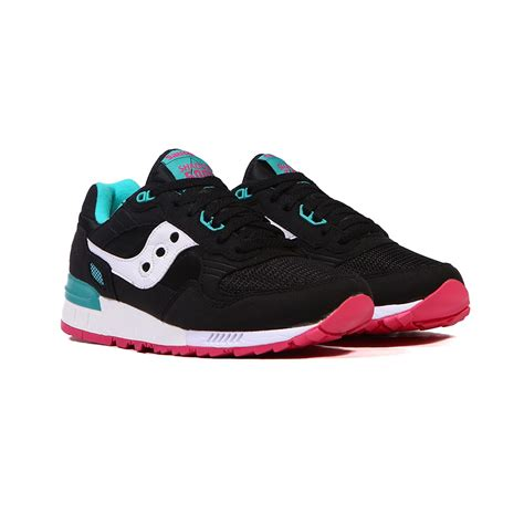 pink mens sneakers saucony shadow 5000 black teal pink s shoes s70033