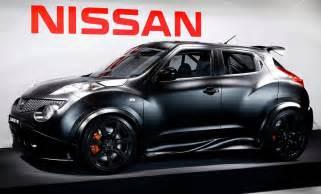 The Nissan Juke Nissan Juke R Gearbox And Drivetrain