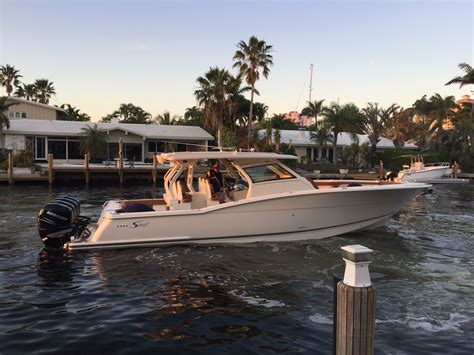 scout boats 420 lxf price 2018 scout 420 lxf power boat for sale www yachtworld
