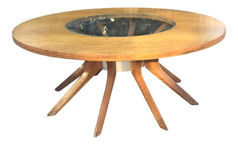 broyhill brasilia coffee table broyhill brasilia cathedral coffee table chairish
