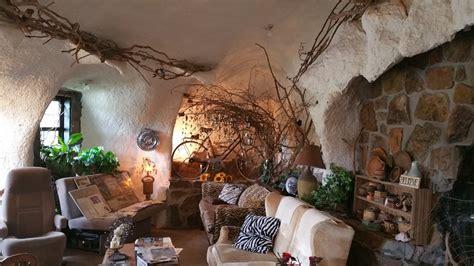 cave house tulsa inside tulsa s cave house barefoot affairs