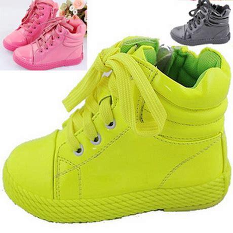 infant high heels
