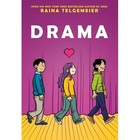 the wrong choices a mariner mystery books drama by raina telgemeier reviews discussion bookclubs