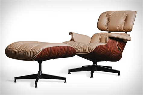 Herman Miller Lounge Chair by Herman Miller X 3sixteen Eames Lounge Chair Uncrate