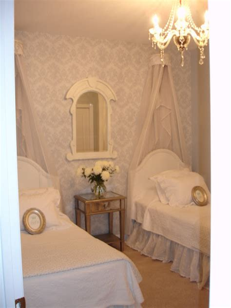 French country girls room design dazzle