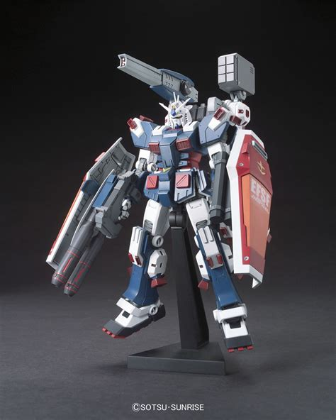 Hg Thunderbolt 1144 Rgm 79gm 1 144 hg armor gundam thunderbolt ver novel ver