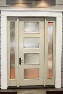 Mid Century Front Door New Mid Century Doors Available From Therma Tru Retro Renovation