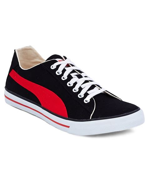 black canvas shoes for black canvas shoes price in india buy black