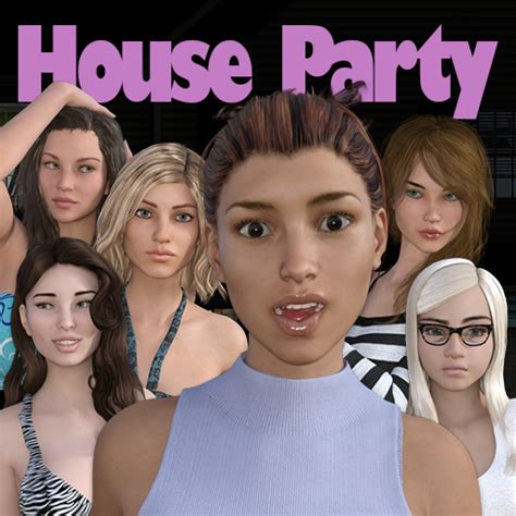 house party game house party v0 8 8 steam early access торрент скачать