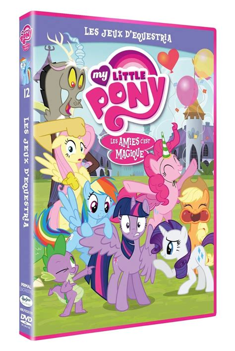 Seri Dvd Animasi My Pony Friendship Is Magic Season 1 my pony friendship is magic page 13