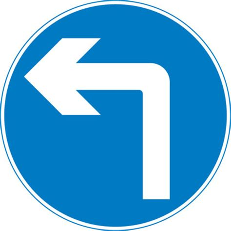 traffic signs theorypass.co.uk