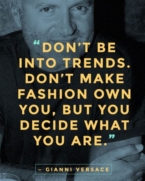fashion quotes by famous people quotesgram