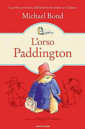libro paddington cinema moony witcher il blog