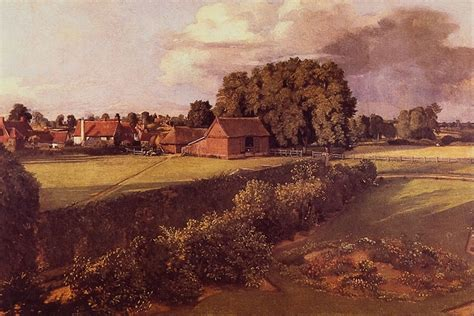 Landscape In History Landscape Paintings
