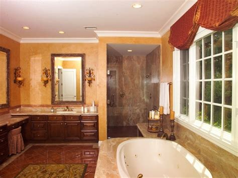 warm bathroom colors pin by mary maiers on bathrooms pinterest