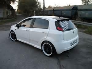 Fiat Punto Modifications Fiat Punto Tuning Punto