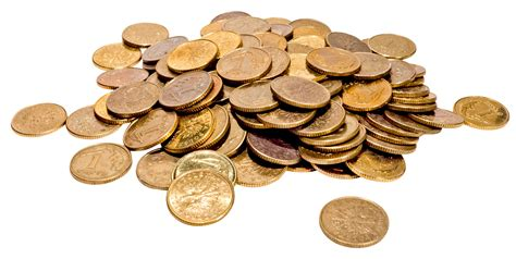 Coin PNG Transparent Coin.PNG Images.   PlusPNG