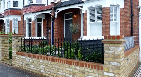 Front Garden Wall Ideas Front Garden Wall Ideas Uk Best Idea Garden