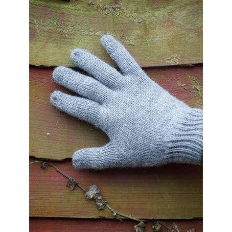 Plain Gloves plain gloves