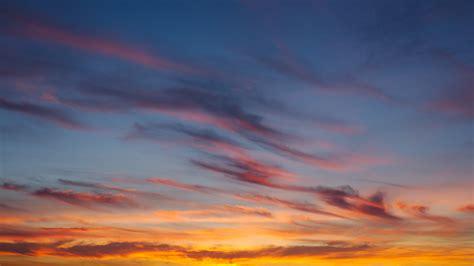 orange colored sky 2018 orange colored sky ii andreas manessinger