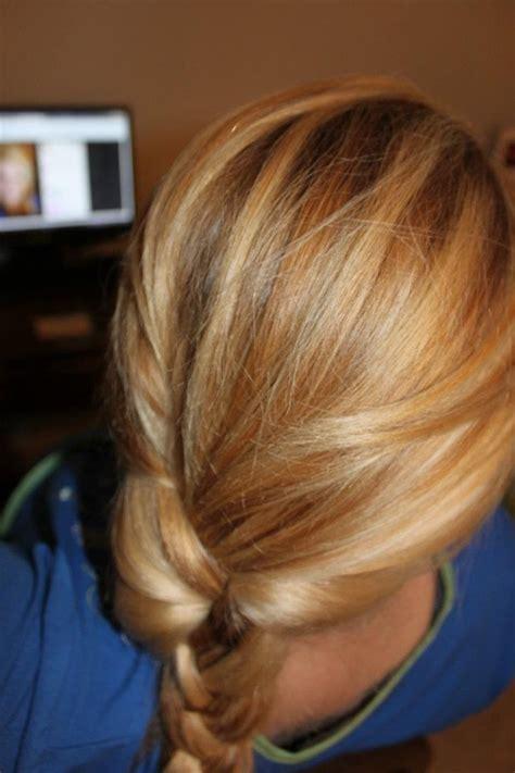 diy highlights for dark brown hair blonde highlights diy blonde highlights and oversized
