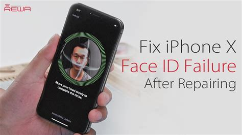 iphone start not working how to fix iphone x id not working after repairing