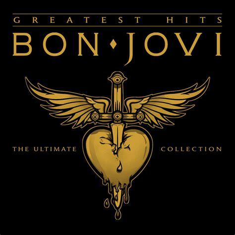 bon jovi greatest hits cd bon jovi music fanart fanart tv