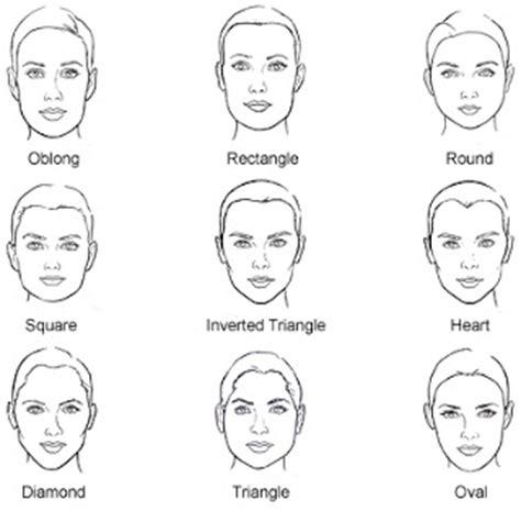 hair for face shape with no chin idealny łuk brwiowy część 1 makeup