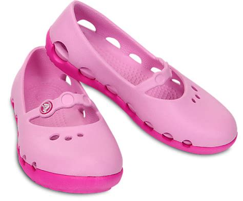 Crocs Ballet Hello crocs end of season clearance sale shoes as low as