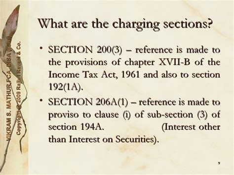 section 194a e tds quarterly data preparation 0910