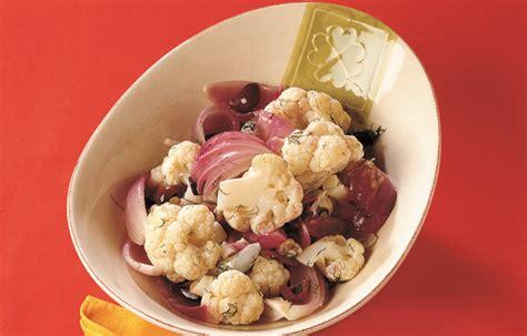 cucinare senza aglio e cipolla ricetta cavolfiore e cipolla le ricette de la cucina