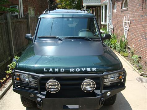 land rover aftermarket aftermarket 03 bumpers land rover forums land rover