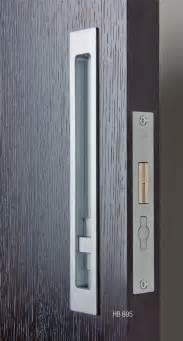 Recessed Sliding Door Handles » Home Design 2017