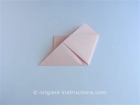 When Did Origami Start - origami azalea folding