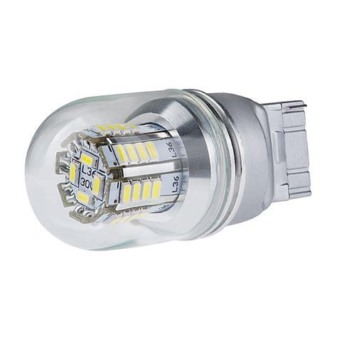 Single Led Light Bulb 7440 Led Bulb Single Intensity 36 High Power Leds Led Brake Light Turn Light And Light