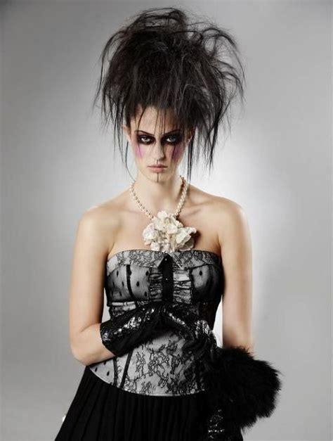 maid hairstyles halloween mais de 1000 ideias sobre halloween hairstyles no