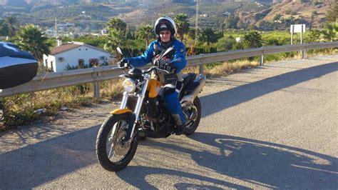 Motorradvermietung Malaga Flughafen by Motorradvermietung Malaga Andalusien Motorradverleih