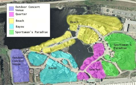 theme park zoning jazzland developers hold out hope to bring theme park back