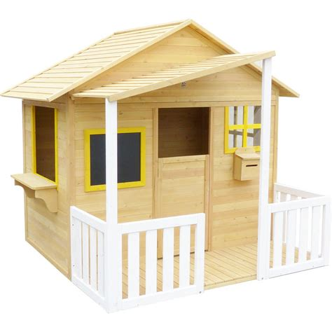 buy cubby house camira kids wood cubby house w chalkboard mailbox buy cubby houses